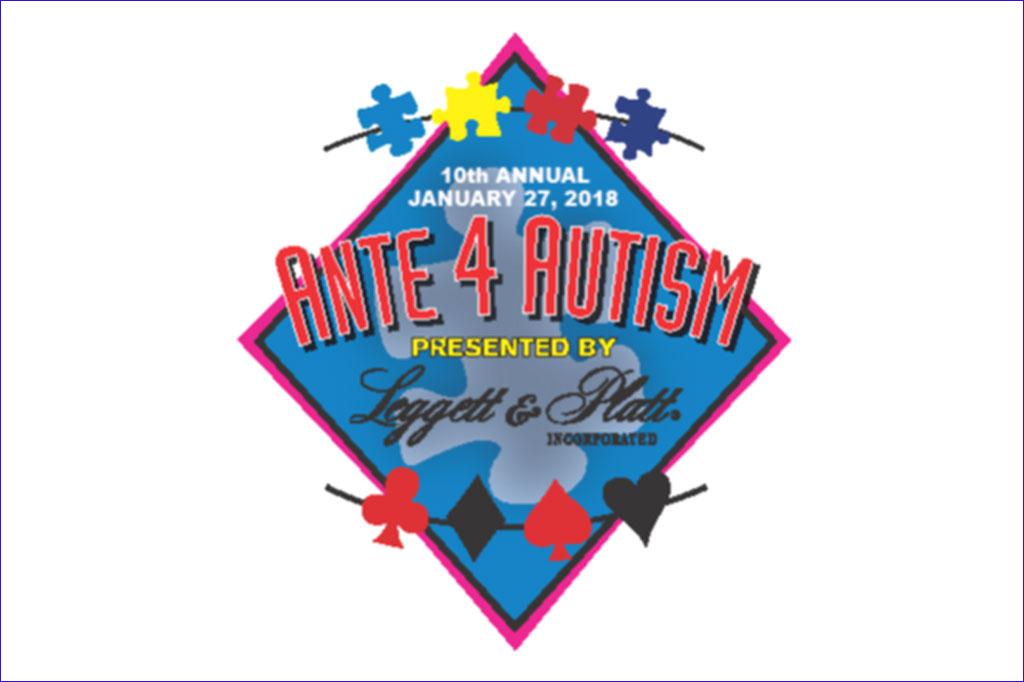 Ante4Autism logo