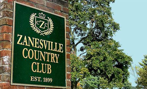 Zanesville Country Club Photo