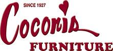 Coconis Furniture logo navbar