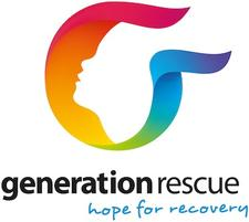 Generation Rescue logo
