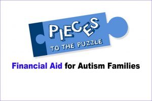 pieces to the puzzle logo