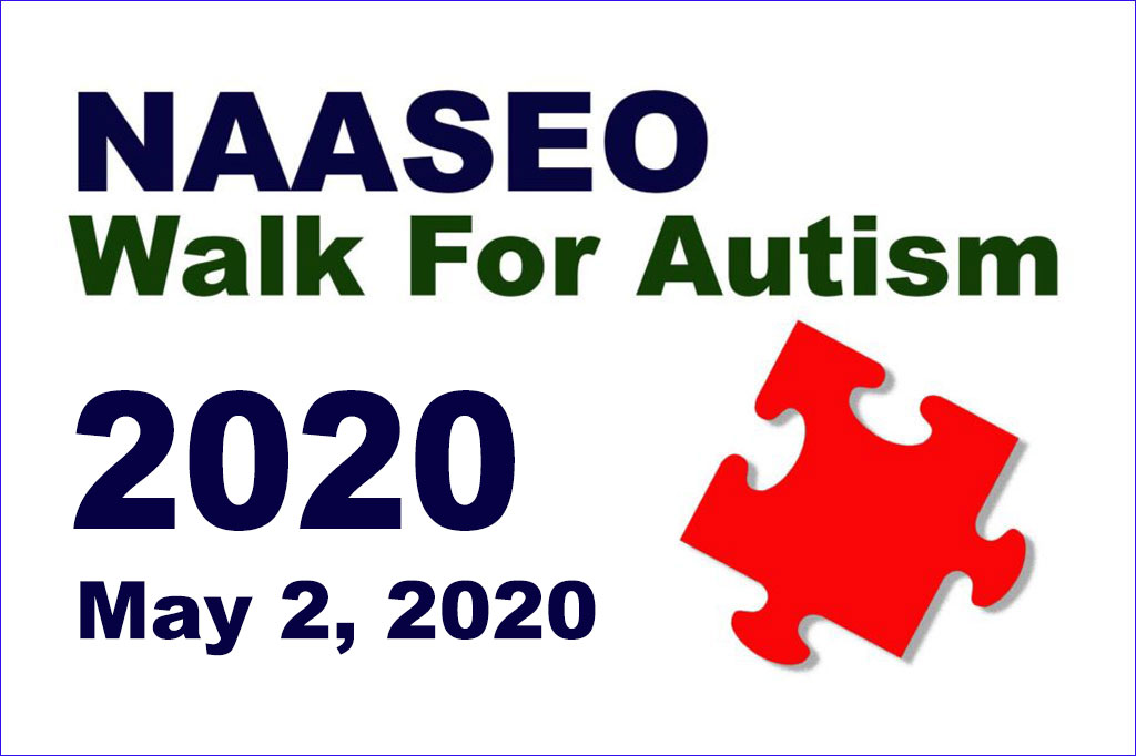 2020 walk for autism