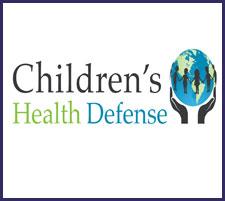 Childrens Health Defense logo